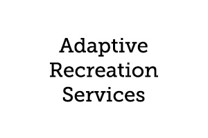 Adaptive Recreation Services