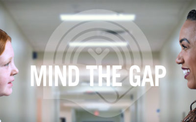The Meaning Behind Mind the Gap
