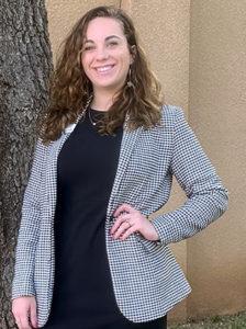 Megan Madewell